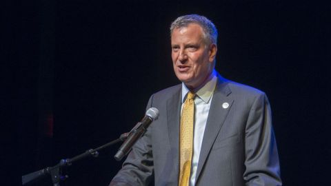 2018 State of the City Address by Mayor de Blasio – February 13, 7pm Live Stream