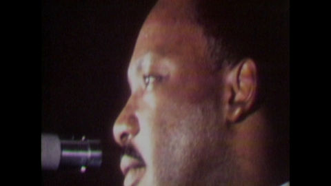 Free at Last – The Award-Winning Martin Luther King Documentary