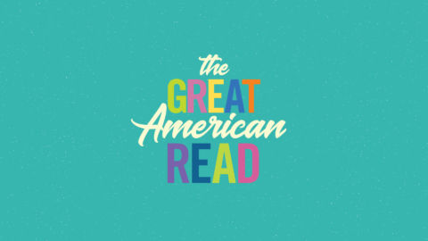 The Great American Read Line-Up