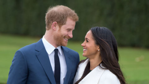 The Royal Wedding: Watch All Week Long