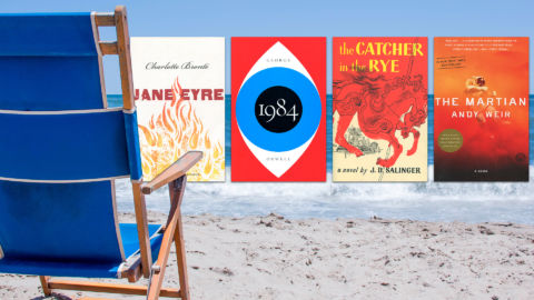 A Summer Reading List to Match Your Summer Plans