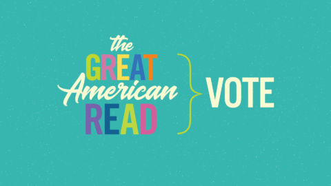 Vote: The Great American Read