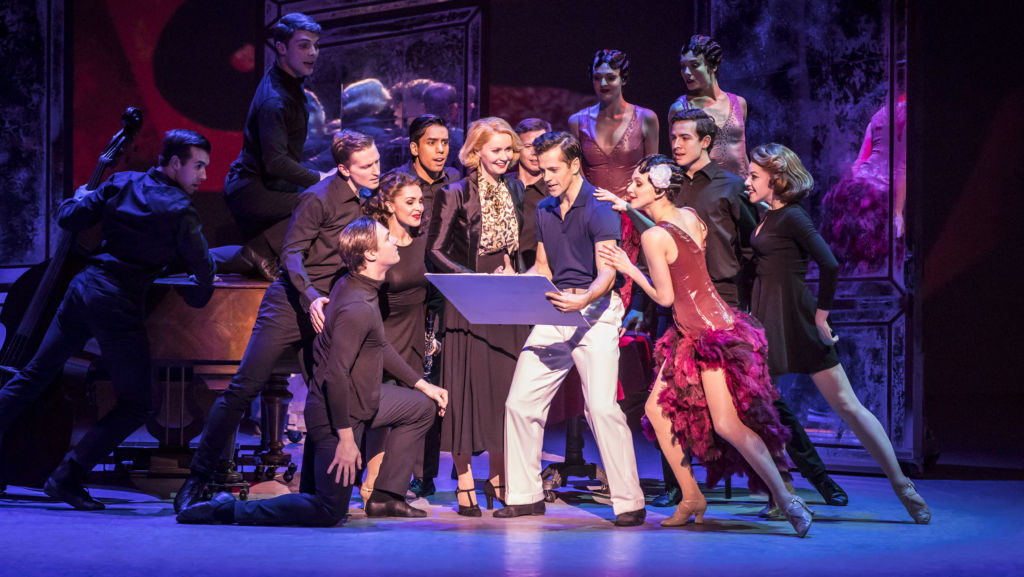 Great Performances: An American in Paris The Musical