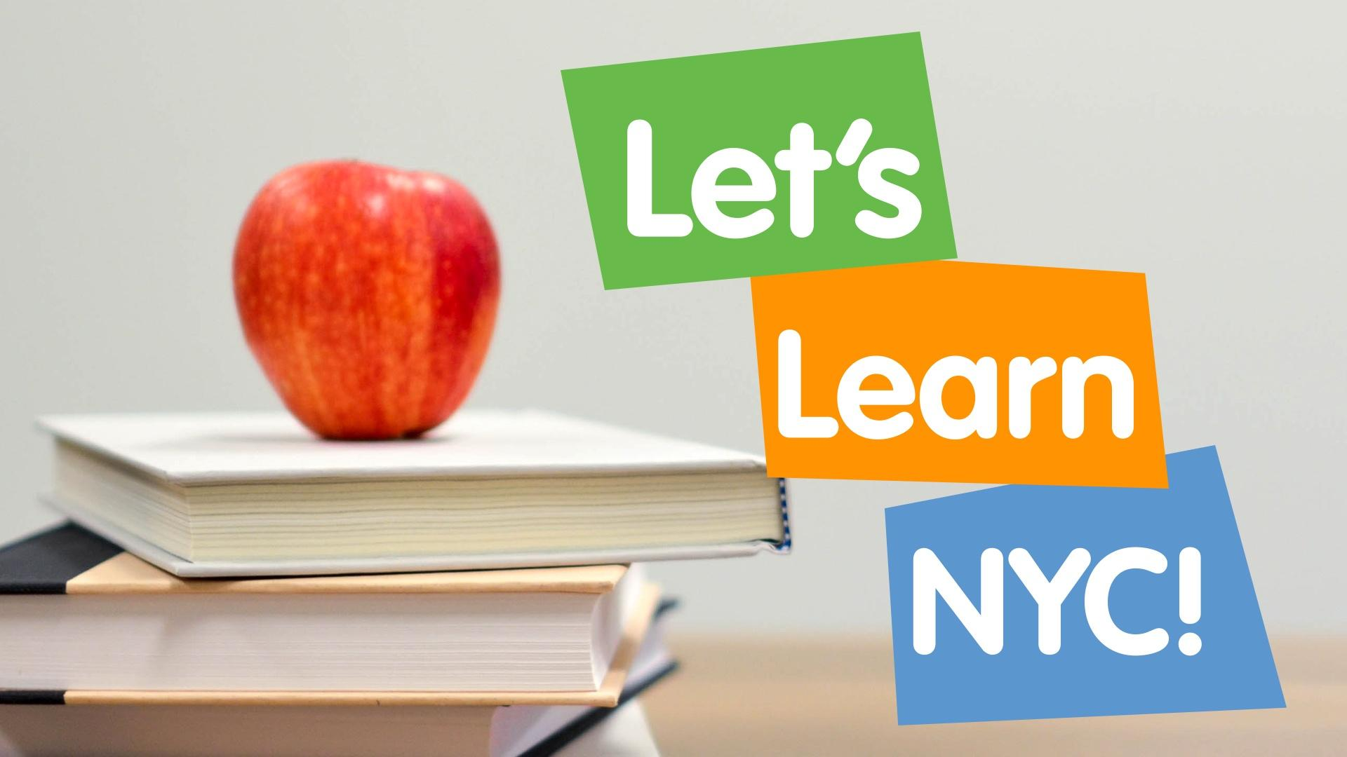 Let's Learn NYC