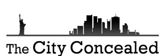 Vote for The City Concealed