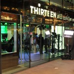 Tisch WNET Studios at Lincoln Center