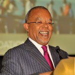Prof. Henry Louis Gates, Jr.