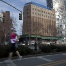 Bayview Facility in Manhattan had the highest percentage of alleged incidents of inmate sexual abuse by staff in the United States. City Limits/Marc Fader