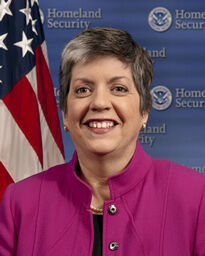 Homeland Security Head Pushes 'Hometown Security'
