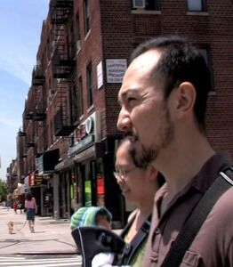 Finding Chinatown Through Oral Histories