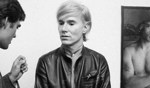 Follow in Andy Warhol's Footsteps