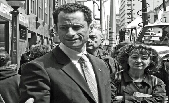 Fed Charges for Anthony Weiner?