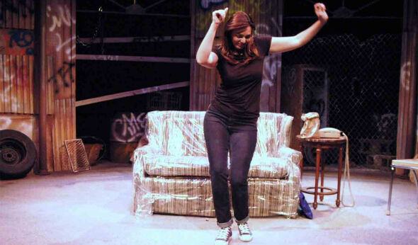 Brownsville Looks Better Off-Broadway
