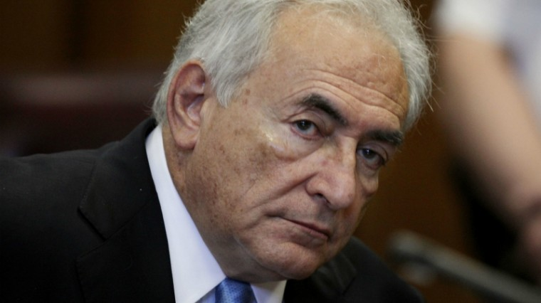 Timeline: Dominique Strauss-Kahn Set to Return to Paris Without a Warm Welcome
