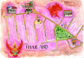 Little Thailand