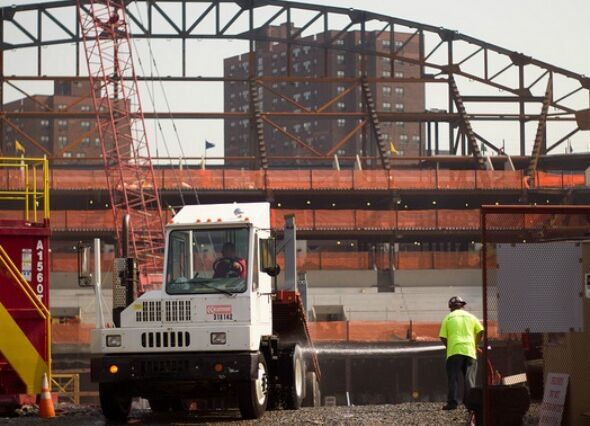 Timeline: Atlantic Yards Grows, Slows in Brooklyn