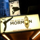 """The Book of Mormon"" will soon offer matinees. Flickr/jenny8lee"