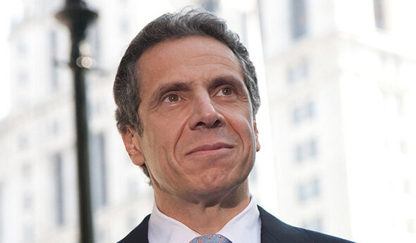 Democracy in a Click? Cuomo Launches New Transparency Website