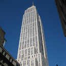 empire state building 130