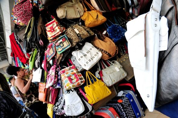Debate on City's Counterfeit Goods Bill Continues