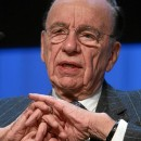 Rupert Murdoch's media empire is beginning to crumble as a result of the phone hacking scandal. It's uncertain how this will affect the News Corp-owned Wall Street Journal and New York Post. Flickr/World Economic Forum.