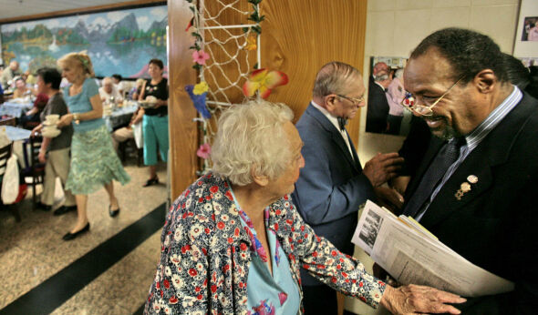 Borough-by-Borough Cultural Guides for Seniors