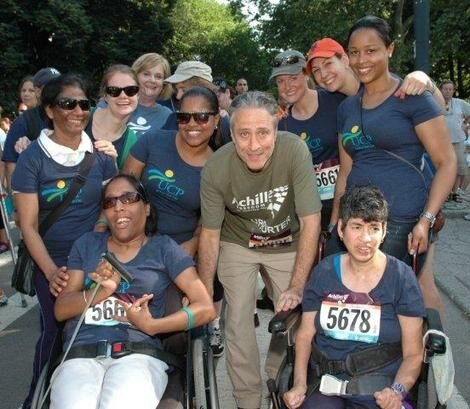 This Week in Philanthropy: A Missing Piano, a $100M Mansion…and Jon Stewart