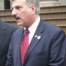 Assemblyman David Weprin (pictured) will run against Republican Bob Turner in Tuesday's special election for the 9th Congressional District. Recent political gaffes coupled with President Barack Obama's low approval ratings could turn the historically Democratic district against Weprin. Flickr/azipaybarah.