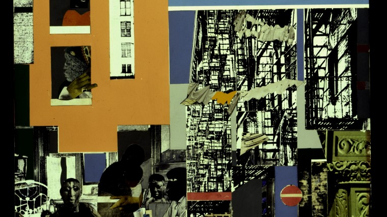 Romare Bearden: An Art Crawl by Trolley Honors the Harlem Artist