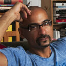 Junot Díaz: Who You Calling a Sisig?