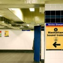 An audit estimates that $10 million was wasted on subway diversions over the past 18 months. Flickr/Afagen