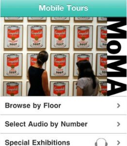 NYC Apps Round-Up: Culture in a Click