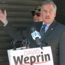 Assemblyman David Weprin, running in the special election for Anthony Weiner's congressional seat, is facing a revolt among Orthodox Jews – though he himself is an Orthodox Jew – because he strongly defended same-sex marriage during an Albany debate. Photo courtesy of City Hall News.