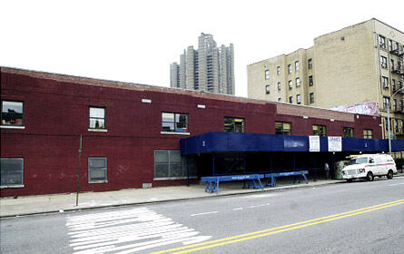 As City Leases Industrial Sites for Schools, Concern About Safety Builds