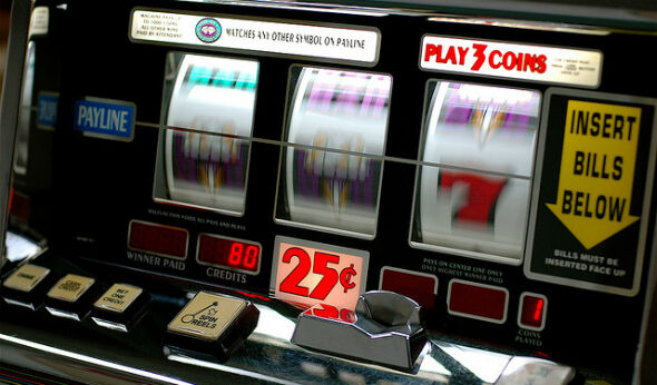 Cuomo Wants to Roll the Dice on Casinos