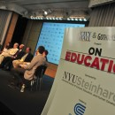 It has been a tumultuous year for education stakeholders -- resources are tight, inequality persists and hundreds of school employees are out of a job. City Hall News and Gotham school hosted a panel discussion with politicians and leaders in the field to discuss