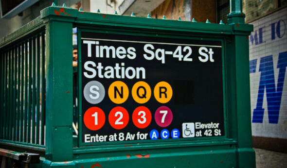 New York's 'Characters:' Typefaces of the Town