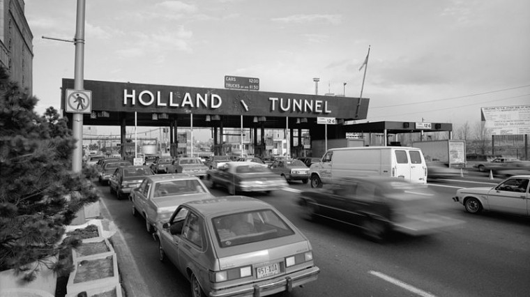 Meditations on My N.J. Commute: Putting the Proposed Toll Hikes in Historical Perspective