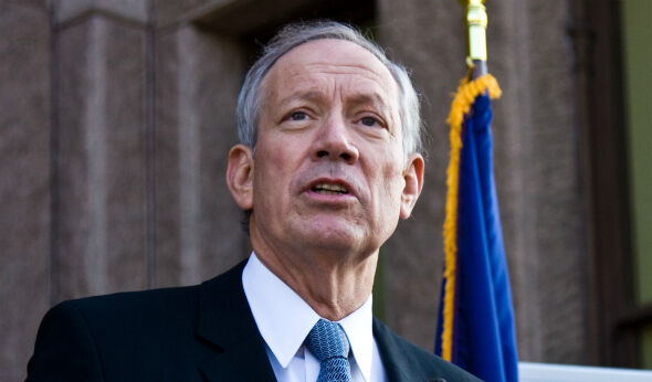 Will George Pataki Join the Cast of GOP Candidates?
