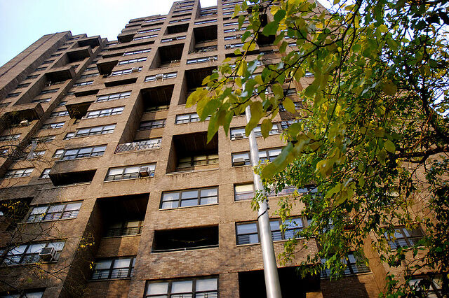 Op-Ed: Public Housing Residents Deserve Better