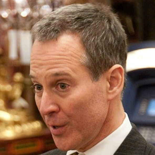 Schneiderman 39 S Agenda Marriage Rights And Toxic Sites