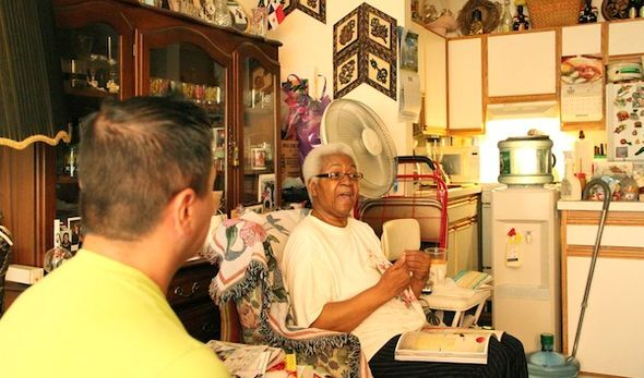 A Crisis Beyond the Cuts: Help for New York's Seniors Ebbs