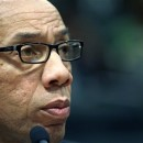 New York City Schools Chancellor Dennis Walcott. Walcott has said that the teachers unionAP Photo/Mike Groll