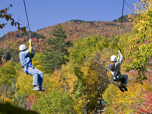 Get Outta Town: Five Fall Day Trips From NYC