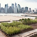 The 85-acre Brooklyn Bridge Park is one of openhousenewyork's tour sites this year. Photo: Flickr/Steve Minor