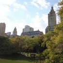 Central Park. Flickr/JuntosWorldwide