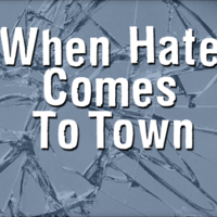 When Hate Comes To Town: Share Your Story with MetroFocus