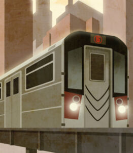 Kickstarter Picks: A 'Sub' Culture Inspired by Commuting