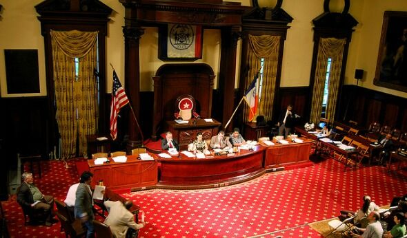 Commission Targets City Reports for Elimination