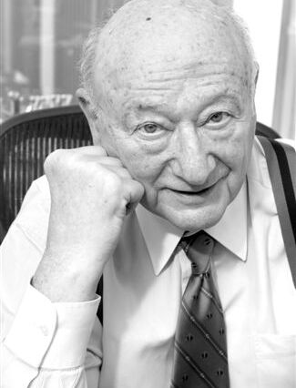 Op-Ed: Ed Koch on Bloomberg's Handling of the Goldsmith Scandal